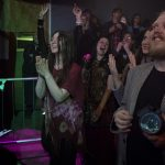 Tinariwen Audience