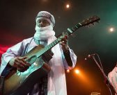 Tinariwen: Invisible Wind Factory, Liverpool