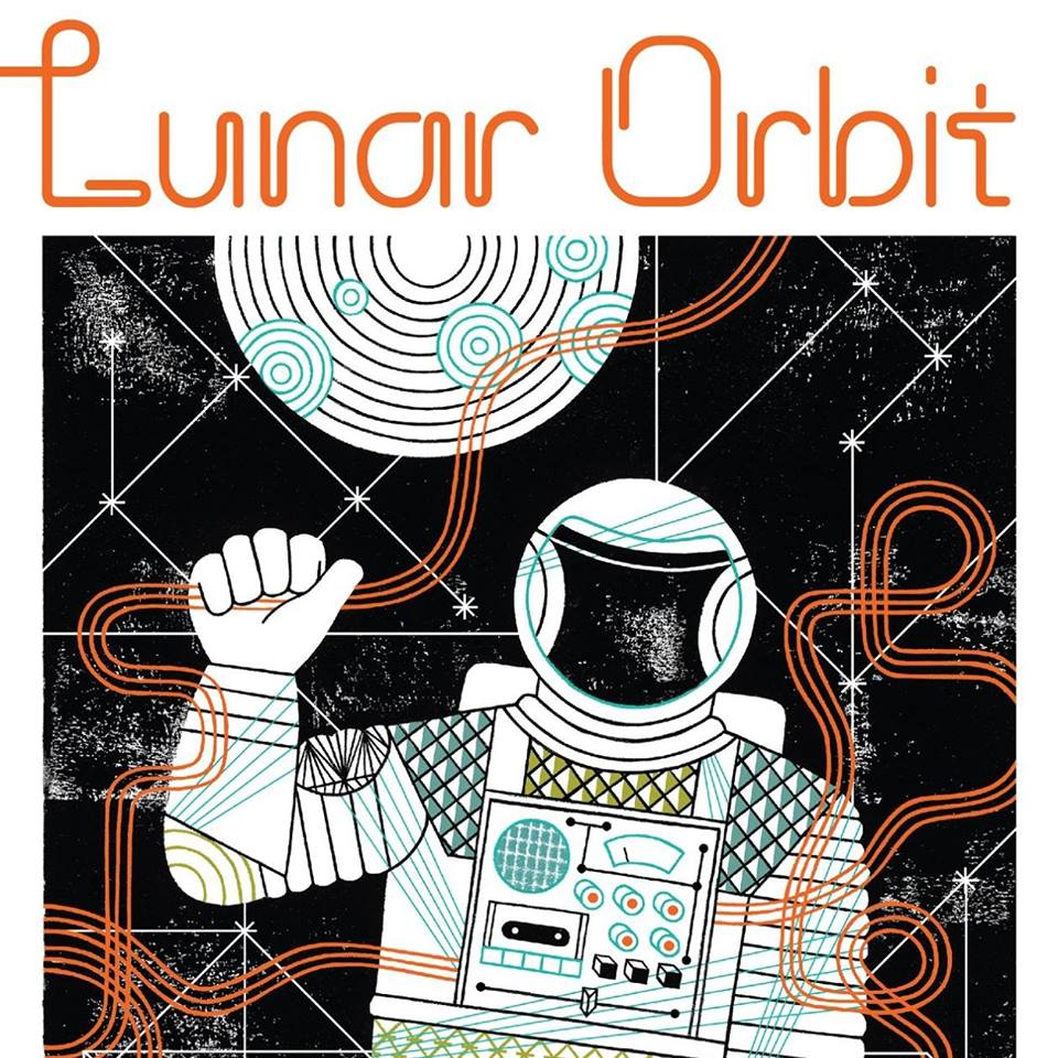 Lunar Orbit 2