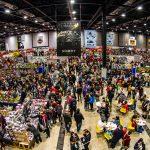 MCM Comic Con 2017