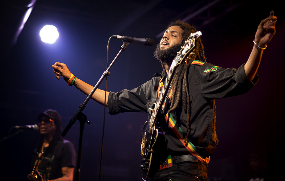 Liverpool gig guide: The Wailers, Kristin Hersh, Natalie and the Monarchy, Sarah Darling