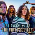 GIT Award 2017 nominee profile: The Vryll Society