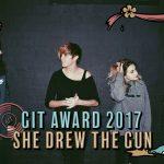 GIT17_She_Drew_The_Gun