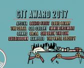 The GIT Award 2017 shortlisted nominees in detail – profiles of this year's contenders