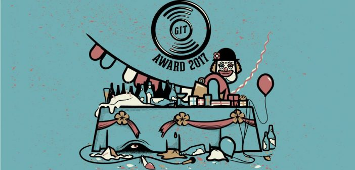 GIT Award 2017 shortlist revealed ahead of Constellations ceremony on May 13