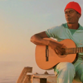 Seu Jorge in The Life Aquatic