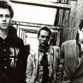 The Clash in 1977