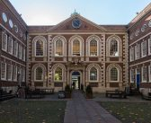 The Bluecoat at 300 – an oasis of art, music and creativity in the heart of Liverpool