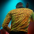 Seun Kuti & Egypt 80, Lakuta: Invisible Wind Factory, Liverpool