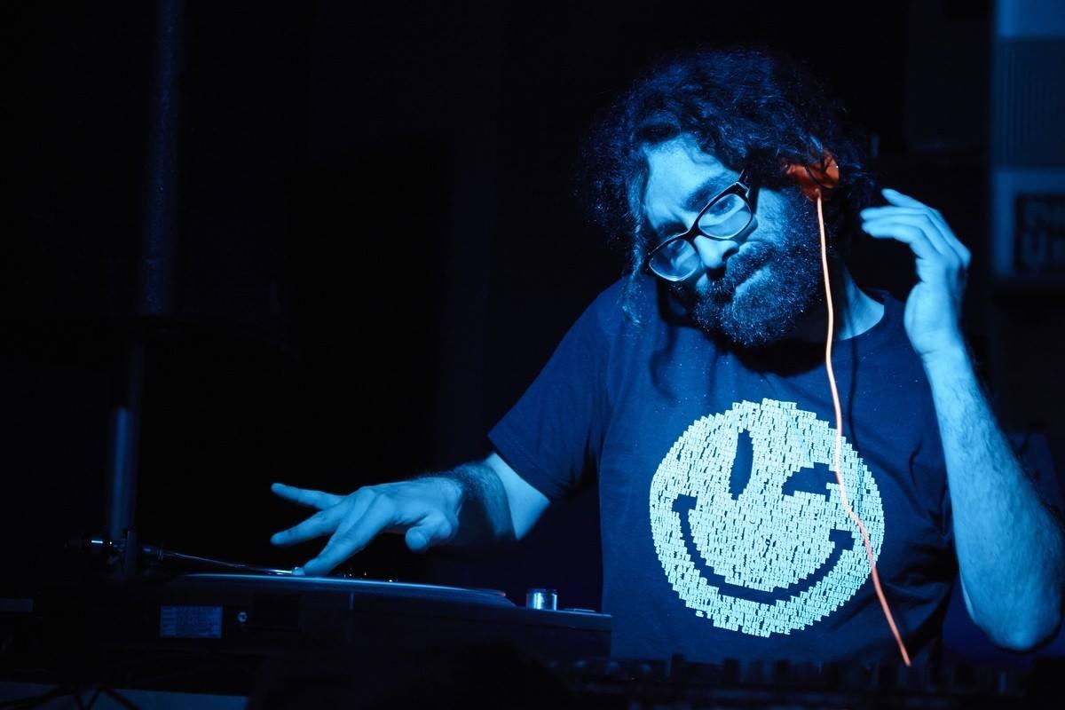DJ Jacques