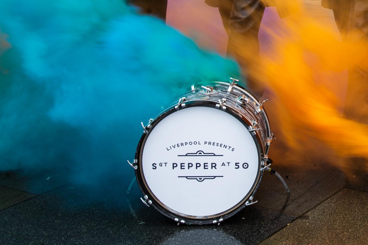 Sgt Pepper 50