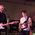 Paul Dunbar & The Black Winter Band