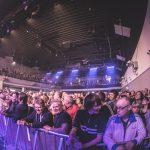 Paul Weller crowd