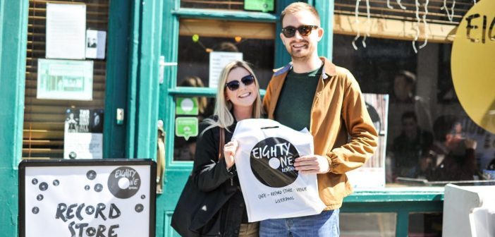 Liverpool reclaiming the spirit of Record Store Day: Jacaranda, DigVinyl, Probe Records, 81 Renshaw and more