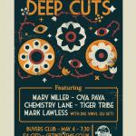 Deep Cuts #4