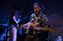 Oya Paya at Getintothis' Deep Cuts, Buyers Club