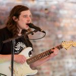 AGP perform at Ten Years of Getintothis