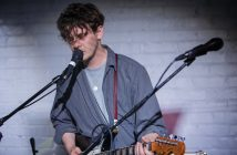 Special guest and GIT Award 2016 winner Bill Ryder-Jones plays new exclusive tracks