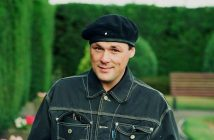 Billy Mackenzie in 1994 (Photo Credit: Gilbert Blecken)
