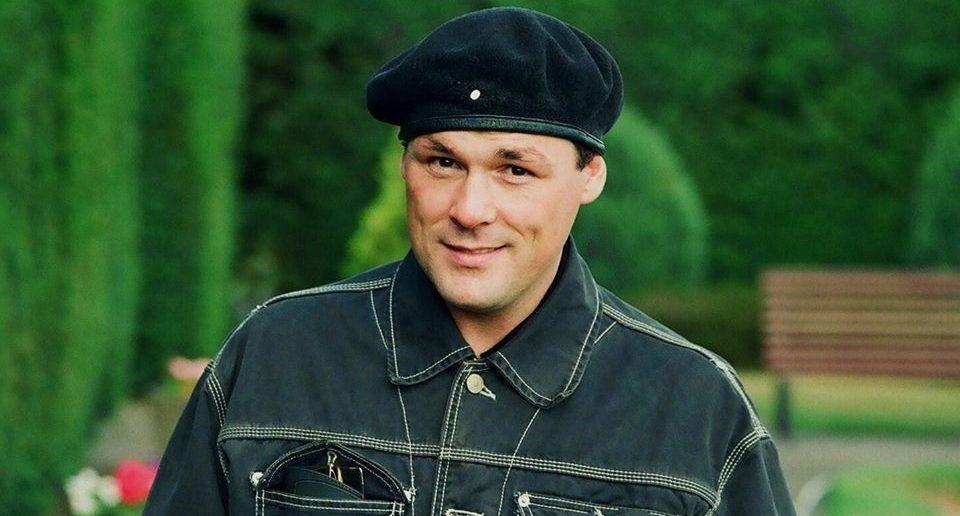 Billy Mackenzie in 1994 (Photo Credit: Gilbert Blecken)