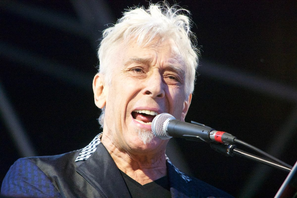 John Cale at Liverpool Sound City