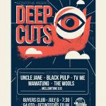 Deep Cuts #6