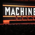 Kraftwerk at Liverpool Philharmonic