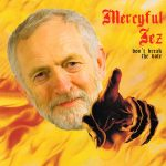 Come To The Corbyn