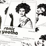 Sonic Yootha posters