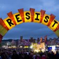 Glastonbury: Back to the Garden?