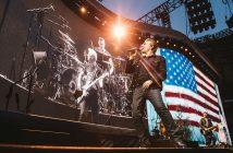 U2 - credit: band's website