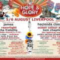 Hope & Glory Festival 2017