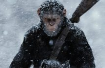 Caesar- War For Planet of the Apes screencap