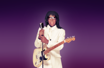 CHIC and Nile Rodgers will headline Liverpool Music Week