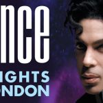 Prince 21 Nights at the O2 Arena in London