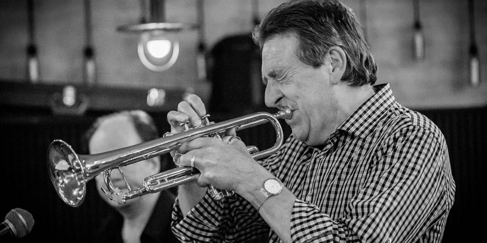 Liverpool Jazz Club at Everyman - Photo credit: John Middleton