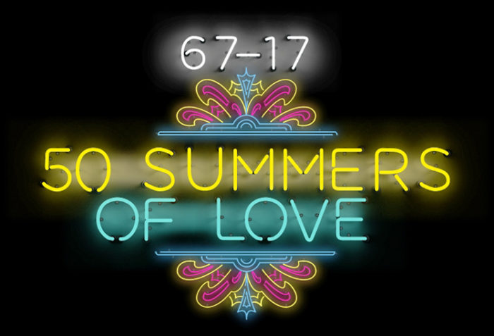50 Summers of Love