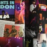 Prince 21 Nights in London