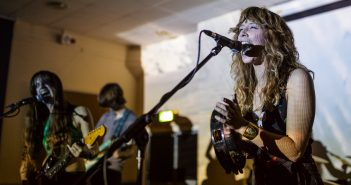 Skeleton Coast Festival review feat Cabbage, Jane Weaver, The Sundowners and more: Hoylake Community Centre, Wirral