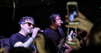 The Lightning Seeds and Clean Cut Kid rock The Zanzibar after Hope and Glory disaster