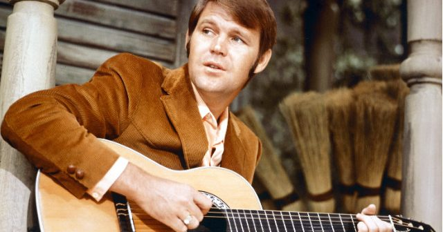Glen Campbell dead at 81 – country music icon dies after battle with Alzheimer's