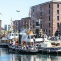 Win Folk On The Dock VIP Albert Dock experience