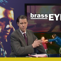 Brass Eye film Oxide Ghosts screening at Leaf