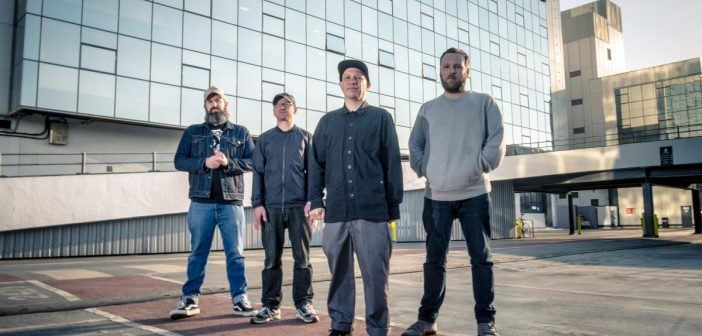 Mogwai on new album Every Country's Sun, being serious and the need to have a laugh