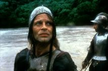 Klaus Kinski in Werner Herzog's Aguirre (Credit: Artists Facebook page)