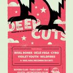 Deep Cuts #8