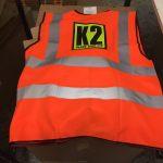Hi-Vis K2