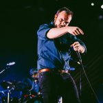 Future Islands (Credit:Pooneh Ghana)