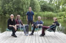 The National (Credit: Graham MacIndoe/4AD)