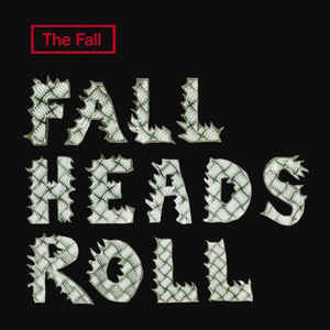 Fall Heads Roll